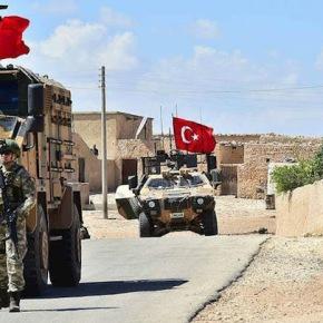 Συρία: Ο τουρκικός στρατός θα εισέλθει στη Ζώνη Ασφάλειας, λέει οΕρντογάν