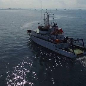 Γκάζι» για κλιμάκωση από την Άγκυρα: Βγάζει στο Αιγαίο το ωκεανογραφικό R/V TÜBİTAK MARMARA – Θα πλεύσει κατά μήκος ελληνικώνακτών