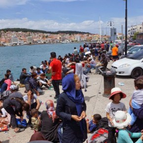 Η πολυπολιτισμική Ελλάδα και οιμετανάστες