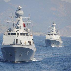«Η Ελλάδα πασχίζει να ανταγωνιστεί την Τουρκία στο ναυτικό, αλλά έχει σημειώσει σημαντική πρόοδοτελευταία»