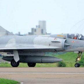 Όλη η αλήθεια για τα Mirage 2000-5, της Ταϊβάν… οι προϋποθέσεις για την ΠολεμικήΑεροπορία
