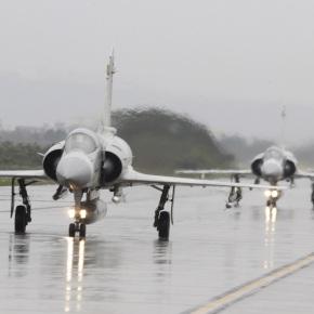 Πολεμική Αεροπορία: Με το βλέμμα στραμμένο στα μεταχειρισμένα Mirage 2000-5 τηςΤαϊβάν