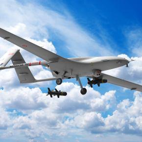 «Πράσινο φως» από ΗΠΑ στην Τουρκία: Τουρκικά drones ανέλαβαν δράση στη βόρεια Συρία! – Έρχονται τα πάνωκάτω