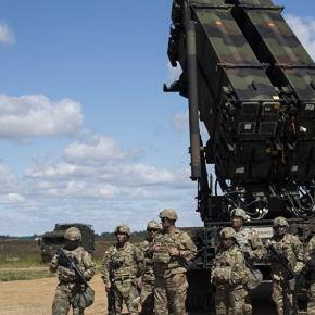 Oι πρώτες κυρώσεις κατά της Τουρκίας: Οι ΗΠΑ απέσυραν την προσφορά για τους PATRIOT – Koινές περιπολίες με YPG στη Β.Συρία