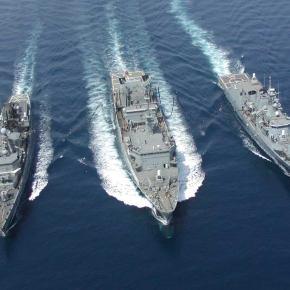 Σχέδιο «Λερναία Ύδρα»: Οι Ένοπλες Δυνάμεις «θωρακίζουν» το Καστελόριζο και περιμένουν τους Τούρκους – Ανεβαίνει η ένταση στοΑιγαίο