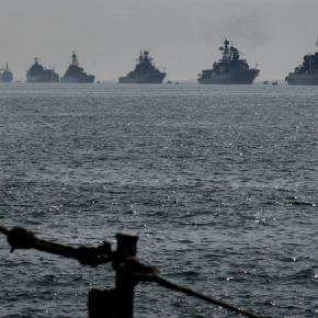 Δημοσίευμα-«βόμβα»: «Η Ρωσία ετοιμάζεται για σύγκρουση με την Τουρκία» – Η Μόσχα στέλνει το απόλυτο όπλο στηΣυρία