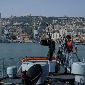 «Καταστροφικός σεισμός στην Α.Μεσόγειο»: Ναυτικές δυνάμεις Ελλάδα, Ισραήλ, Γαλλίας & ΗΠΑ σε άσκηση στη Χάιφα – «Σάρωσε» τοΠΝ
