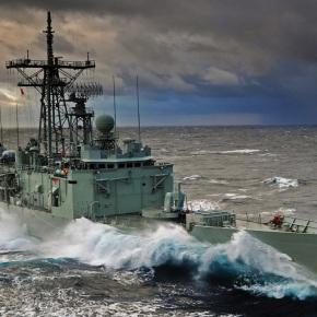 Αναζωπύρωση της απόκτησης των δύο πλοίων Adelaide από το Ναυτικό τηςΑυστραλίας