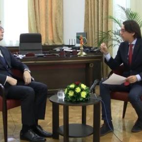 Πρόεδρος Σκοπίων: Στη Βουλγαρία πιστεύουν ότι είναι η ώρα να«επιβληθούν»