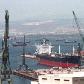 Στον αέρα η πώληση των ναυπηγείων Σκαραμαγκά μετά από επιστολή της Κομισιόν.