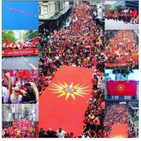 Η Διασπορά Σλαβομακεδόνων θα μποϊκοτάρει την έπαρση της σημαίας στις 8Σεπτεμβρίου