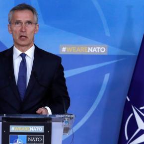 Γενικός Γραμματέας του NATO: «Οι τουρκικοί S-400 δεν θα διασυνδεθούν στο δίκτυο αεράμυνας τουΝΑΤΟ»