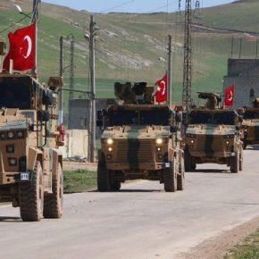 Γιώργος Μιχαηλίδης Η Τουρκία ισχυροποιείται και εμείς νομίζουμε πως είναι στηναπομόνωση