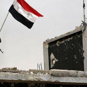 Σημαντική εξέλιξη: Για πρώτη φορά από το 2012 ο συριακός Στρατός «πάτησε»…Ιντλίμπ