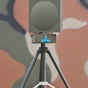"""ΕΑΒ: Αναπτύσσει νέα βελτιωμένη έκδοση του radar""""ΤΗΛΕΜΑΧΟΣ"""""""