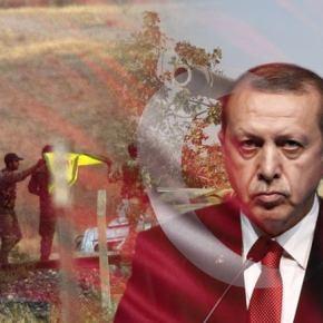 «Ο κύβος ερρίφθη» για την τουρκική εισβολή στον Ευφράτη! Έναρξη 11 Αυγούστου – ΔιαταγήΡ.Τ.Ερντογάν