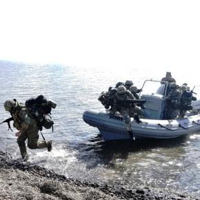 Τουρκία: Τέσσερις οι Ταξιαρχίες Καταδρομών Πεζοναυτών που απειλούν τοΑιγαίο