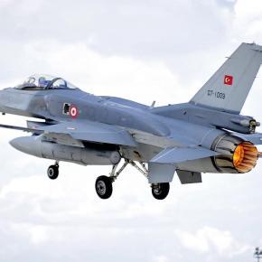 Διεθνή ΜΜΕ ξεφτιλίζουν τις ΤΕΔ: «Σε άθλια κατάσταση η Τουρκική ΠΑ» – «Υπερέχουν οι Έλληνεςπιλότοι»