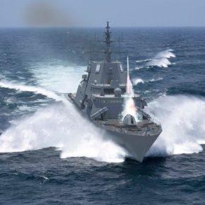 ΠΝ: Επιβεβαιώνονται οι πληροφορίες για εξοπλιστικά, FOS και πρόθεση των ΗΠΑ για λύση με νέες μονάδεςεπιφανείας