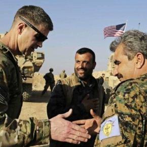EKTAKTO: Στη δημοσιότητα το πλήρες κείμενο για την «ζώνη ασφαλείας» στη Συρία – «Σφαλιάρα» για την Άγκυρα, κερδισμένοι οιΚούρδοι