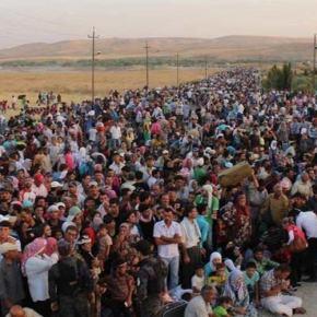Aπειλές Άγκυρας κατά Ελλάδας-ΕΕ & Κύπρου: «Θα σας γεμίσουμε με μετανάστες» – «Η Α. Μεσόγειος υπό την προστασία του τουρκικούστόλου»