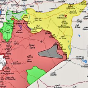Τουρκία: Στο μαλακό της υπογάστριο, υπάρχει ήδη κουρδικό κράτος… εναναμονή
