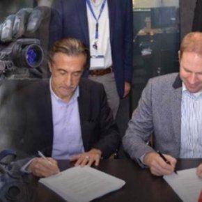 Τεράστια ελληνική επιτυχία: Το ελβετικό Κοινοβούλιο ενέκρινε την αγορά χιλιάδων ηλεκτροοπτικών της TheonSensors!