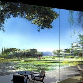 Η Lamda Development αναλαμβάνει το οραματικό έργο του Ελληνικού με ποσοστό100%
