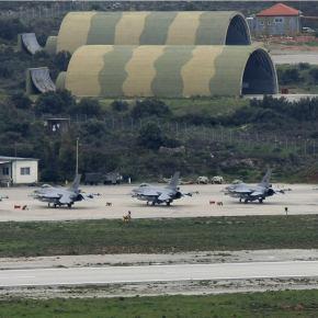 «Απόβαση» των HΠΑ στην Eλλάδα: Εντός του 2020 η αμυντική συμφωνία Αθήνας-Ουάσινγκτον – Έρχονται νέα UAV για τιςΕΔ