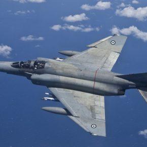 ΑΠΟΨΗ: Έχει καταλάβει κανείς πως σιγά-σιγά αποσύρονται τα εναπομείναντα F-4E AUP από την ΠΑ, χωρίς αντικαταστάτη; θα κάνουμε κάτι για τοθέμα;