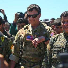 «Θάνατος από ψηλά» για τους Τούρκους: Αμερικανοί αξιωματικοί θα εκπαιδεύσουν Κούρδους για επίθεση με UAV – Σοκ στηνΆγκυρα