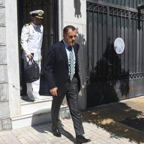 Παναγιωτόπουλος: Είναι πιθανό να έρθουν στην Ελλάδα φανατικοίτζιχαντιστές