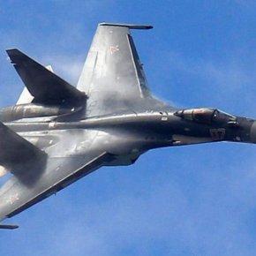 """Προχωρά το """"deal"""": H Ρωσία ενέκρινε δάνειο για την πώληση 32 Su-35S στην Τουρκία για την αντικατάσταση των…F-4E!"""