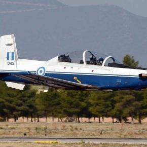 Τουρκικά UAV στο Αιγαίο: Τα T-6A Texan II ΝΤΑ η ιδανική λύση αντιμετώπισηςτους