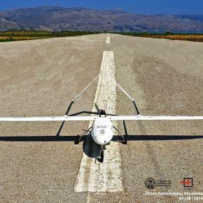 Ανοίγει ο δρόμος κατασκευής drones στην Ελλάδα – «Ouranos»: Πιστοποιήθηκε το πρώτο ελληνικής κατασκευής μη επανδρωμένοσύστημα