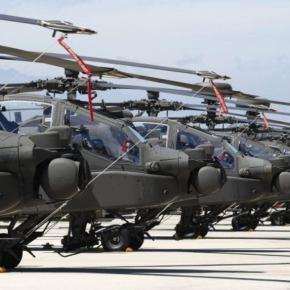 «Ρίχνουν» στρατό στην Ελλάδα οι ΗΠΑ: Έρχεται μόνιμη στρατιωτική παρουσία στο Στεφανοβίκειο – Ανοίγει ο δρόμος για μετακίνηση της 32ης ΤΑΞΠΝ;