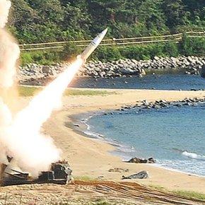 Ελληνικό πρόγραμμα μετατροπής των πυραύλων εδάφους-εδάφους ATACMS σε πυραύλουςcruise!