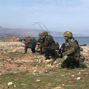 Αυξημένη στρατιωτική παρουσία στην Κρήτη: 24ωρες ασκήσεις των ΕΔ νότια της Γαύδου – Έλαβαν το μήνυμα οιΤούρκοι
