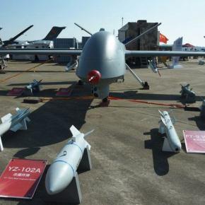 «Drone wars» από την Τουρκία: Αυτό είναι το όπλο-απάντηση στα τουρκικά σμήνη UAV – Απειλούν πολιτικές & στρατιωτικέςυποδομές