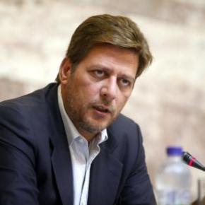 Βαρβιτσιώτης: Η Ελλάδα έχει όλο το νομικό και διπλωματικό οπλοστάσιο για το θέμα τηςΑΟΖ