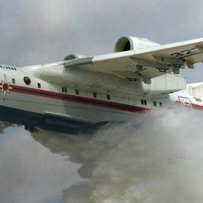 Η Τουρκία πάει για «κεραυνοβόλο» πόλεμο στο Αιγαίο: Προμηθεύεται αμφίβια αεροσκάφη Be-200Beriev