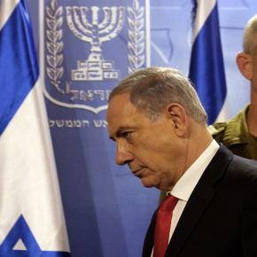 Ετοιμοι για όλα οι Ισραηλινοί – Κοινό μέτωπο Νετανιάχου-Γκαντς κατά Ερντογάν: «Είσαι άθλιος, καταπιέζεις τουςΚούρδους!»