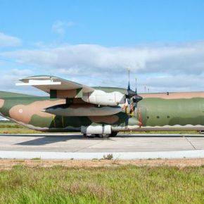 C-130H Hercules της Πορτογαλίας, διαθέσιμα προς πώληση στην ΠολεμικήΑεροπορία