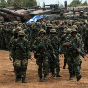 Στην αναβάθμιση της Εθνοφυλακής προχωράει το υπουργείο ΕθνικήςΆμυνας