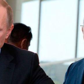 «Βόμβα» Κιλιντσάρογλου για τους S-400: «Θα πολεμήσουμε την Ελλάδα;» – «Γιατί τους πήραμε;» – Σύγκρουση & μεΠούτιν