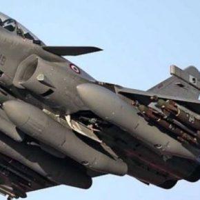 Είναι εναλλακτική λύση το RAFALE της Dassault για την ΠολεμικήΑεροπορία;