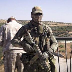 Φιλότουρκοι τζιχαντιστές: «Σκοτώσαμε Ρώσους στρατιώτες στην Ιντλίμπ» – Κανένα σχόλιο από τηνΜόσχα