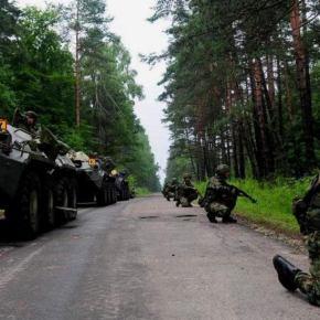 Κυοφορούνται εξελίξεις στα Βαλκάνια: Επιθετική άσκηση του ΝΑΤΟ στην Αλβανία στέλνει μήνυμα στο Βελιγράδι – Περιβάλλεται από εχθρούς ηΣερβία