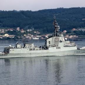 ΠΝ: Αξιολογώντας τα πλοία κλάσης «Alvaro de Bazán» ως δυνητικήεπιλογή