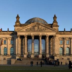 Η γερμανική Βουλή ψήφισε υπέρ της έναρξης διαπραγματεύσεων με Αλβανία- ΒόρειαΜακεδονία
